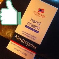 Neutrogena Hand Cream Fragrance-Free uploaded by Fahm S.