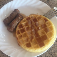 Kellogg's Eggo Homestyle Waffles uploaded by Alissa R.