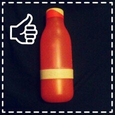 Citrus Zinger Water Bottles uploaded by Karen S.