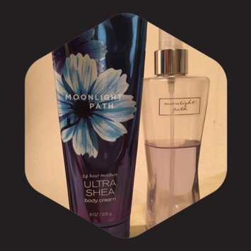 Photo of Bath & Body Works Moonlight Path Fine Fragrance Mist uploaded by Meriel C.