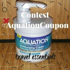 Photo of Aquation Moisturizing Cream, 16 oz uploaded by Davia G.
