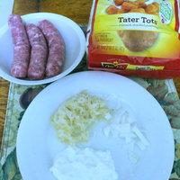 Sabrett Sauerkraut uploaded by Jenne C.