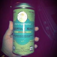 Zhena's Gypsy Tea Zhena uploaded by Krys B.