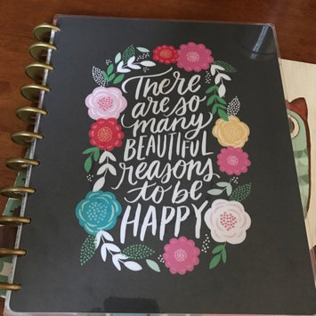 Photo of Notions Marketing Me & My Big Ideas Create 365 The Happy Planner Box Kit - Best Day uploaded by Audrey D.