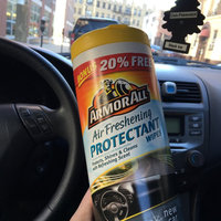 Armor All Air Freshening Cool Mist Protectant Wipes - 25 CT uploaded by Amanda R.