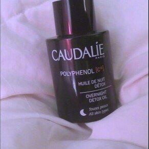Caudalie Polyphenol C15 Overnight Detox Oil uploaded by Elle J.