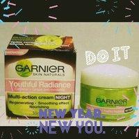 Garnier Youthful Radiance Night uploaded by Jorgete P.