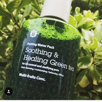 Blithe Soothing & Healing Green Tea Splash Mask 7 oz uploaded by Machicia G.