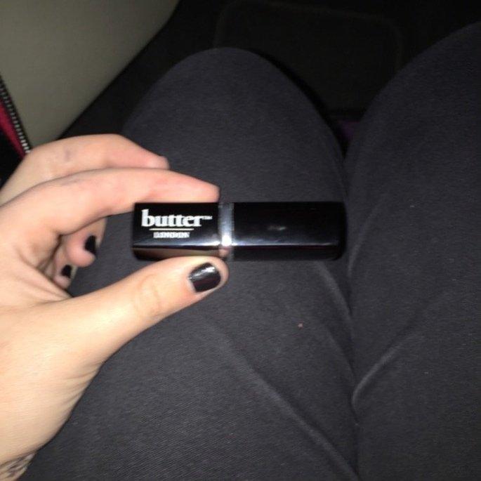 Butter London Lippy Tinted Balm uploaded by Delaney V.
