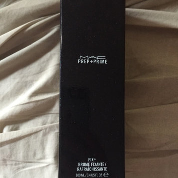 Photo of MAC Prep + Prime Fix + Extension Collection uploaded by Jessica V.