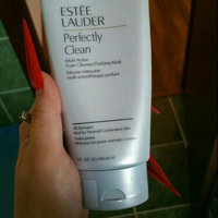 Estée Lauder Perfectly Clean Multi-Action Foam Cleanser/Purifying Mask  uploaded by Daphne S.