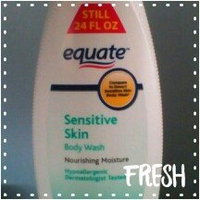 Equate Sensitive Skin Body Wash uploaded by Rosaly N.