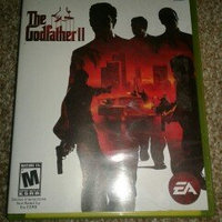 The Godfather II (used) uploaded by Jessica T.