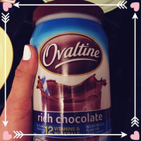 Ovaltine Rich Chocolate Mix uploaded by Laura M.