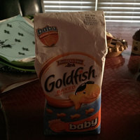 Goldfish® Baked Baby Cheddar uploaded by Lauren G.