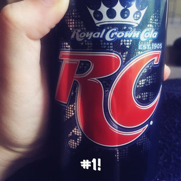 Photo of RC Royal Crown Cola uploaded by Gabby Y.