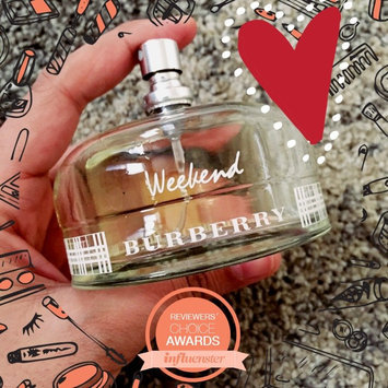Photo of Burberry Weekend For Women Eau de Parfum uploaded by Manisha K.