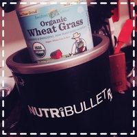 Amazing Grass Organic Wheat Grass Powder, 8.5 oz uploaded by Amy R.
