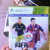 EA FIFA 15 Xbox 360 uploaded by Krista A.