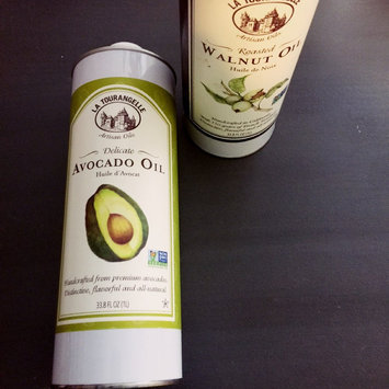 Photo of La Tourangelle Gourmet Roasted Walnut Oil, 16.9 oz (Pack of 6) uploaded by Kadi B.