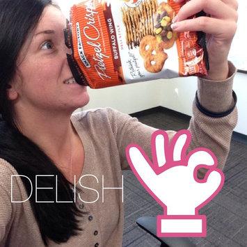 Photo of Pretzel Crisps® Deli Style Buffalo Wing Pretzel Crackers uploaded by Heather K.