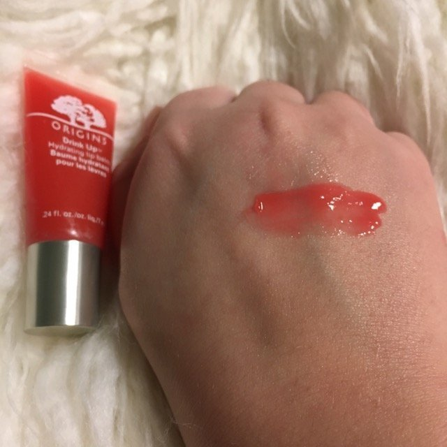 Origins Drink Up Hydrating Lip Balm uploaded by Emily S.
