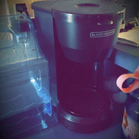 Black & Decker 5-Cup Coffeemaker Model DCM600B uploaded by Leonie A.