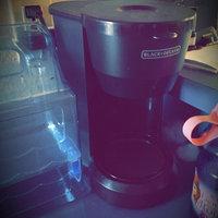 Black & Decker 5-Cup Coffeemaker Model DCM600B uploaded by Leonie A.