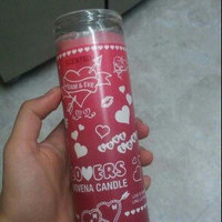 Luz De Gracia Scented Love Religious Candle uploaded by Erika G.