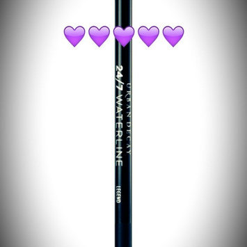 Photo of Urban Decay 24/7 Glide-On Shadow Pencil uploaded by Camila W.