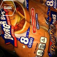 Ball Park Hamburger Buns - 8 CT uploaded by Megan M.