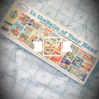 the Balm - In the Balm of Your Hand Greatest Hits Vol 1 Holiday Face Palette uploaded by Elyse V.