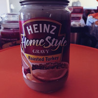 Heinz® Home Style Gravy Roasted Turkey uploaded by Jasmine O.