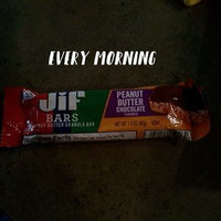 Jif™ Bars Peanut Butter Chocolate Flavored Granola Bars 5-1.4 oz. Bars uploaded by Diana T.