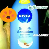NIVEA Smooth Sensation Body Lotion uploaded by samantha P.