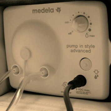 Photo of Medela Pump In Style  uploaded by Heather H.