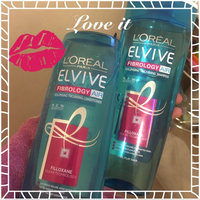 L'Oréal Paris Elseve Fibralogy / Elvive Fibrology Hair Conditioner uploaded by Laurie M.