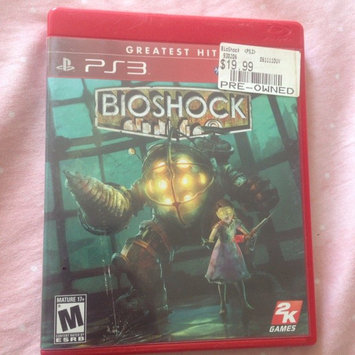 Photo of Take 2 Interactive Bioshock uploaded by Stephanie R.
