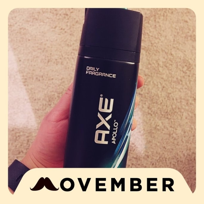 AXE Deodorant Body Spray uploaded by Tracy T.