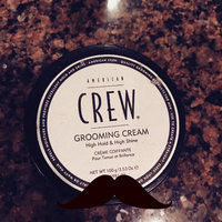 AMERICAN CREW by American Crew GROOMING CREAM FOR HOLD AND SHINE 1.75 OZ for Men uploaded by Stacy B.