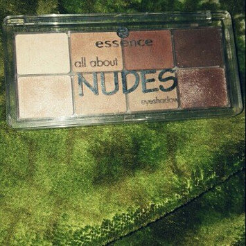 Essence All About Eyeshadow - Nudes - 0.34 oz, Multi-Colored uploaded by Ilene Y.