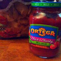 Ortega Thick & Chunky Salsa uploaded by Jessica R.