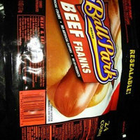 Ball Park Hot Dogs Angus Beef Bunsz 8CT 12/14OZ uploaded by Jessy M.