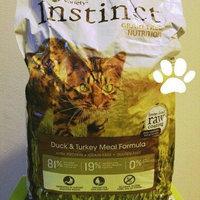 Nature's Variety Instinct Nature's VarietyA InstinctA Rawboost Cat Food uploaded by Sara C.