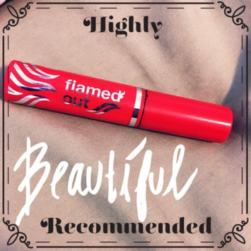 COVERGIRL Flamed Out Water Resistant Mascara uploaded by Olivia L.