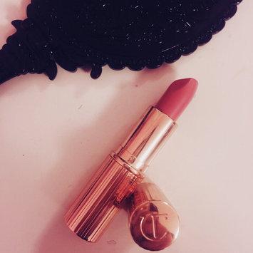 Photo of Charlotte Tilbury K.I.S.S.I.N.G Lipstick uploaded by Carmen L.