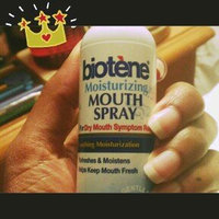 Biotene Moisturizing Mouth Spray uploaded by Nathena L.