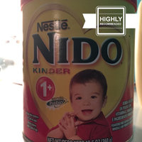 Nestlé NIDO Kinder 1+ Powdered Milk Beverage 12.6 oz. Canister uploaded by Lizbeth J.