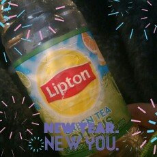 Lipton® Iced Green Tea with Citrus uploaded by Sara A.