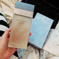 Dolce & Gabbana Light Blue Eau de Toilette uploaded by Yaneyri G.